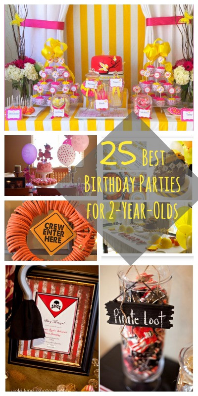 Food Ideas For A 2 Year Old Birthday Party  Remodelaholic