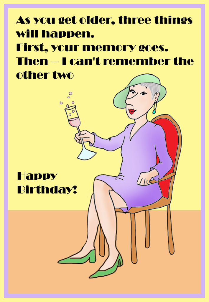 Free Printable Birthday Cards Funny  Funny Printable Birthday Cards