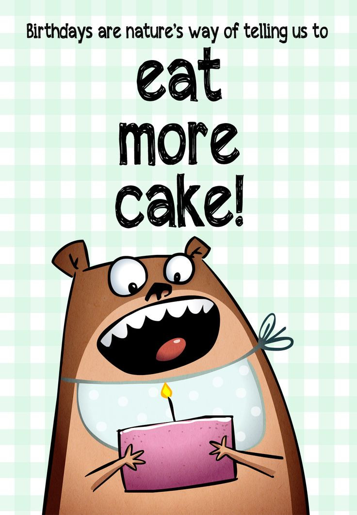 Free Printable Birthday Cards Funny  135 best Birthday Cards images on Pinterest