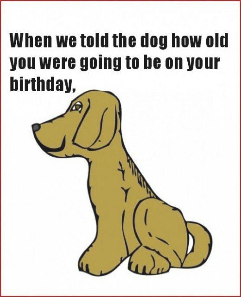 Free Printable Birthday Cards Funny  Free printable funny birthday cards for adults Printable