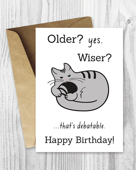 Free Printable Birthday Cards Funny  Happy Birthday Cards Funny Printable Birthday Cards Funny