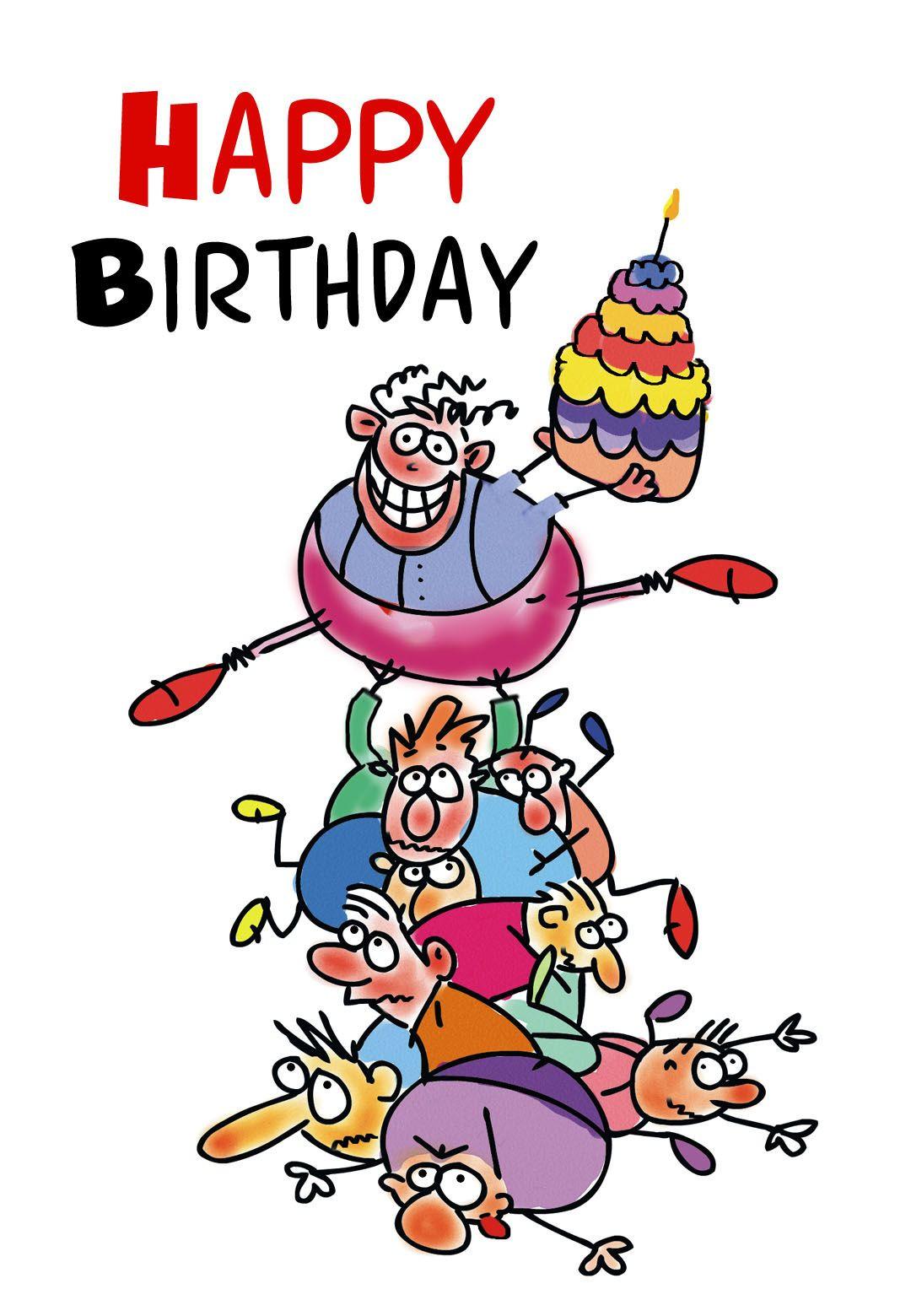Free Printable Birthday Cards Funny  Free Printable Funny Birthday Greeting Card