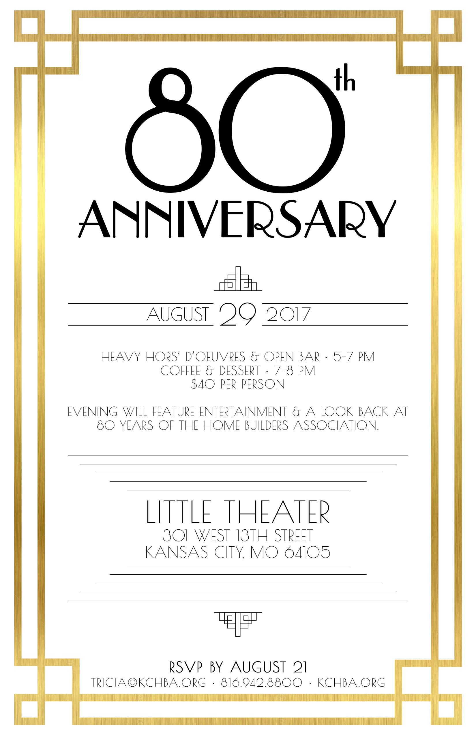 Free Templates For Birthday Invitations  Free Printable 80th Birthday Invitations – Bagvania FREE