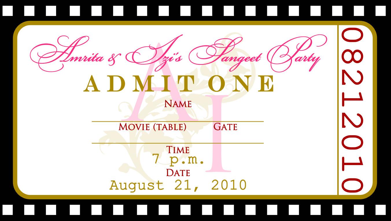 Free Templates For Birthday Invitations  Free Templates For Birthday Invitations