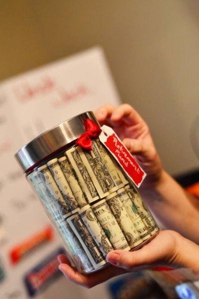 Friend 50Th Birthday Gift Ideas  50th Birthday Gift Idea