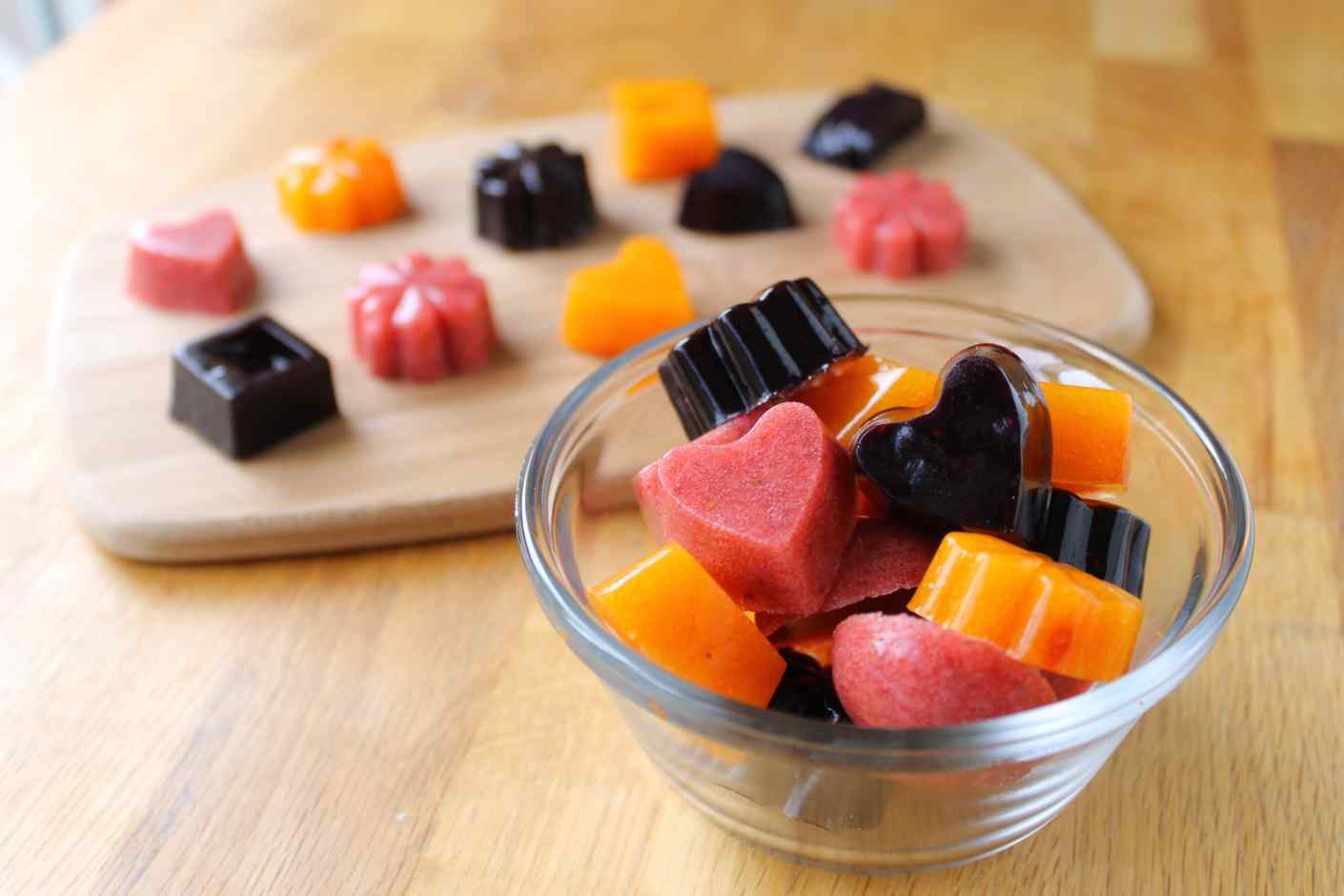 Fruity Snacks Recipes Unique Homemade Chewy Fruit Snacks Recipe Story Of A Kitchen