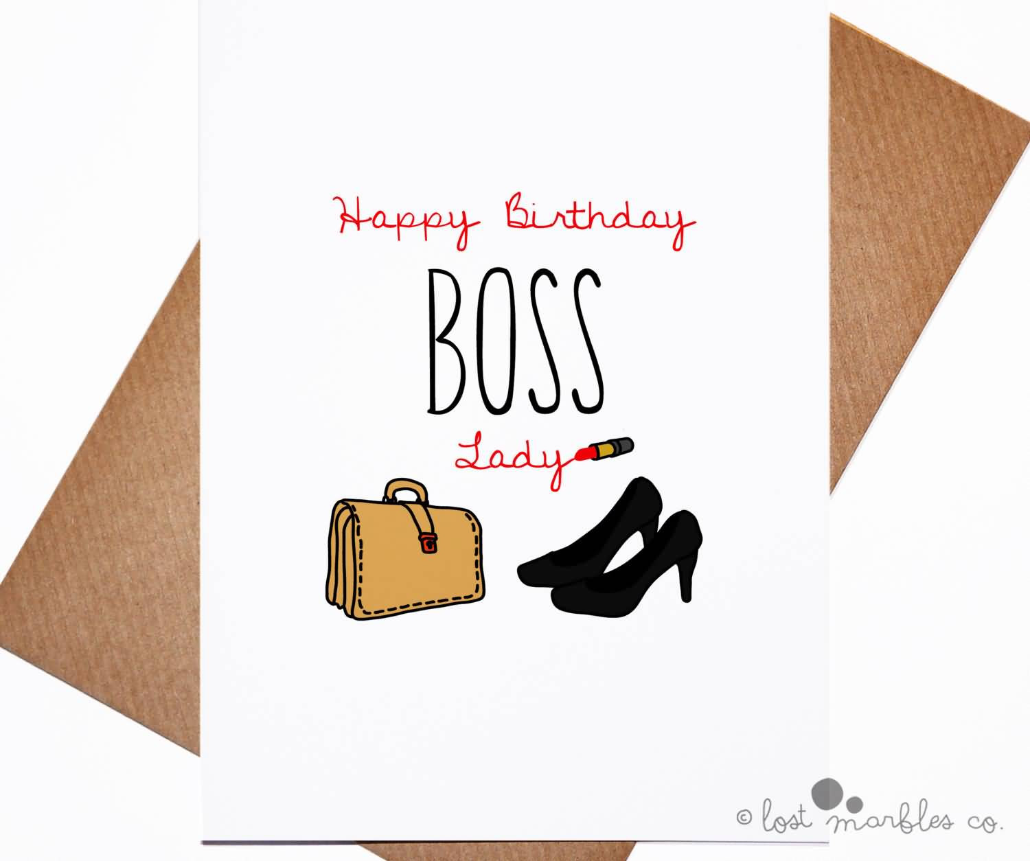 Funny Boss Birthday Cards  45 Fabulous Happy Birthday Wishes For Boss Image Meme