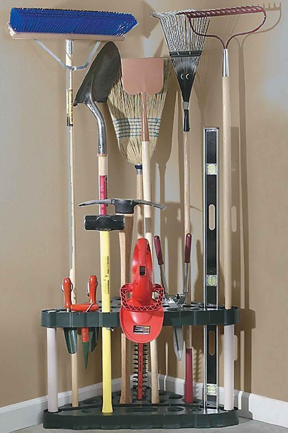 Garage Organization Ideas  24 Garage Organization Ideas Storage Solutions and Tips