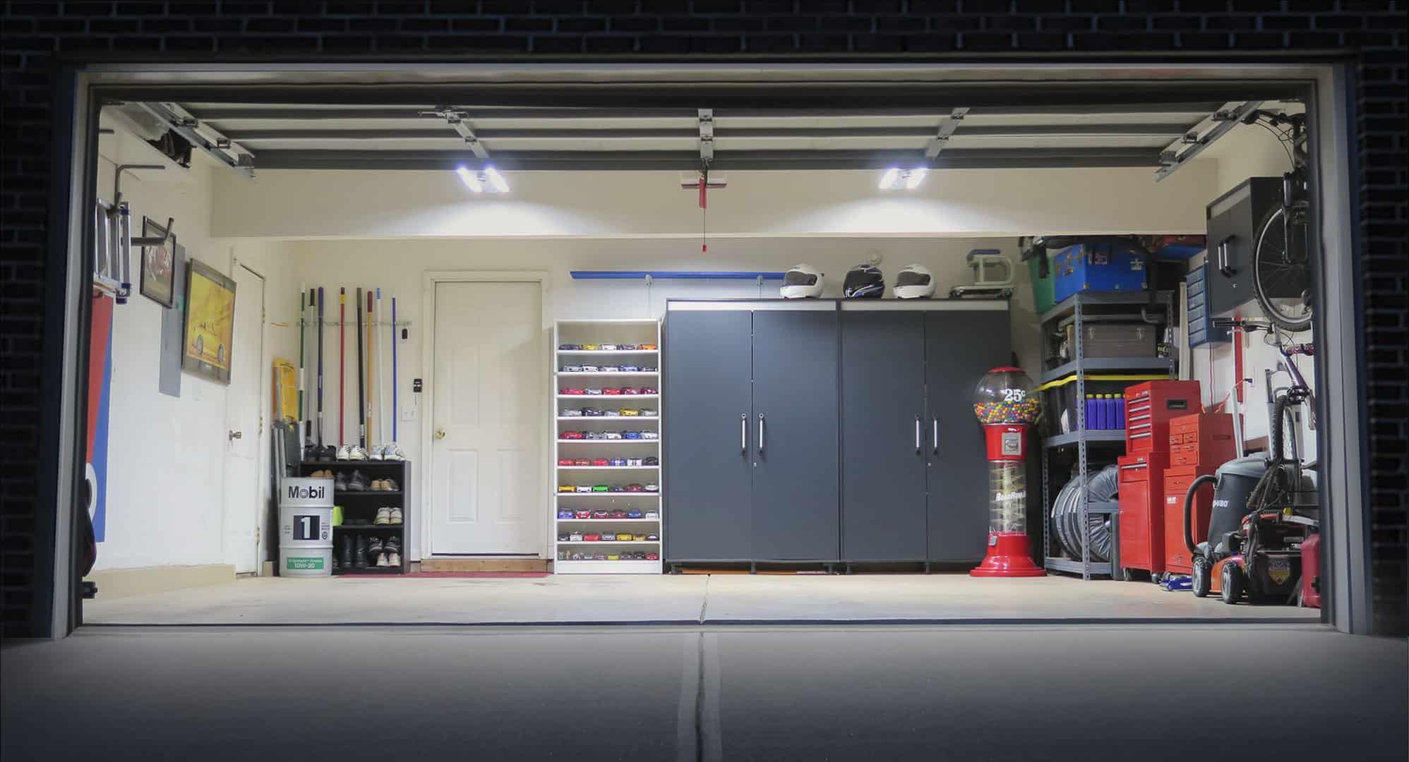 Garage Organization Ideas  Garage Organization Ideas Under $50 Biederman Real Estate