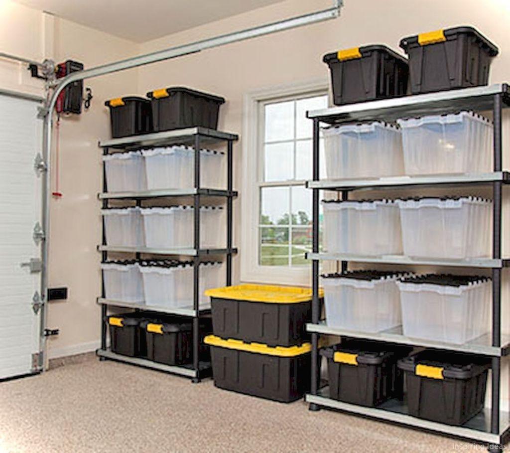 Garage Organization Ideas  30 Smart Garage Organization Ideas TRENDEDECOR