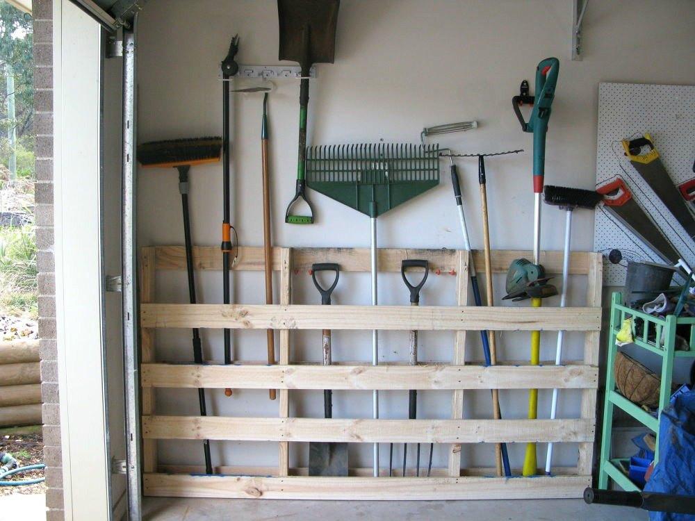 Garage Organizer Ideas Diy  12 Clever Garage Storage Ideas from Highly organized