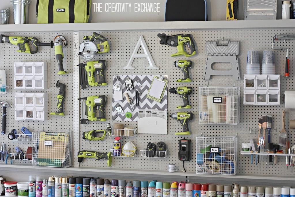Garage Organizer Ideas Diy  15 Smart DIY Garage Storage And Organization Ideas – Home