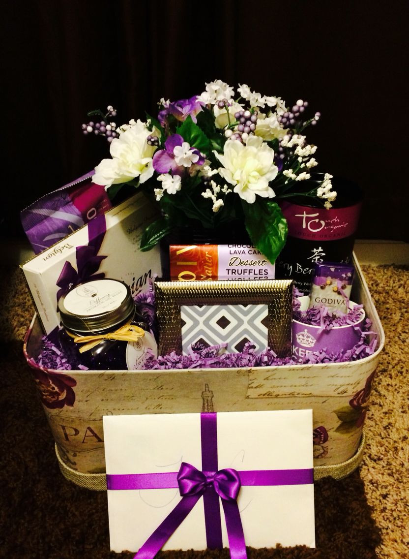 Gift Basket Ideas For Death In Family  Grieving Basket …