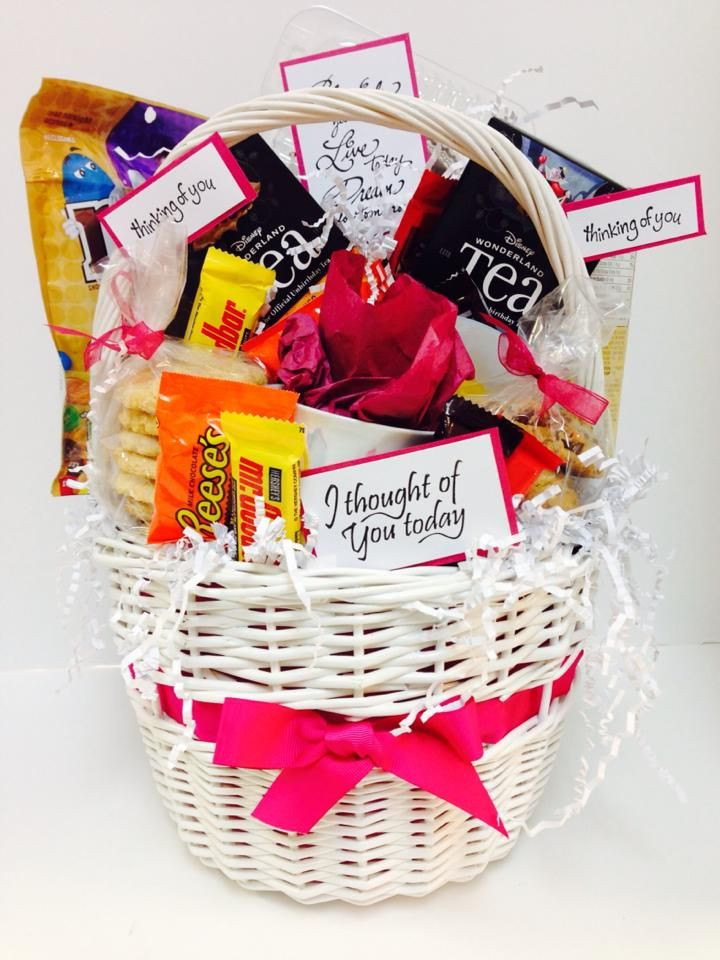 Gift Basket Ideas For Death In Family  Sympathy Gift Basket
