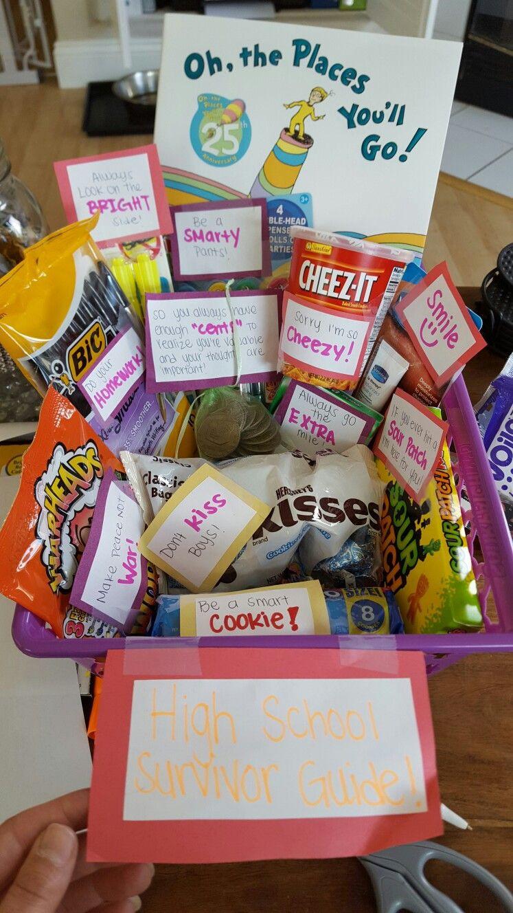 Gift Ideas For 8Th Grade Graduation  8th grade promotion t