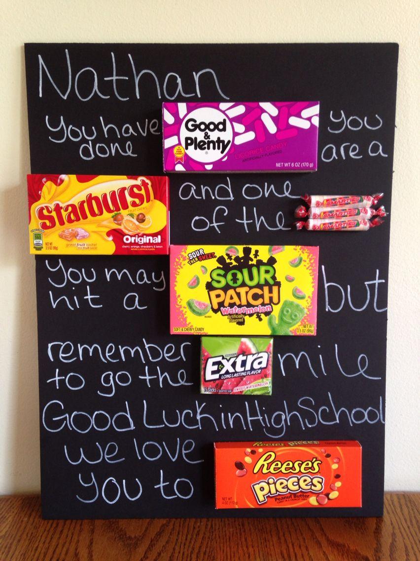 Gift Ideas For 8Th Grade Graduation  8th grade graduation t