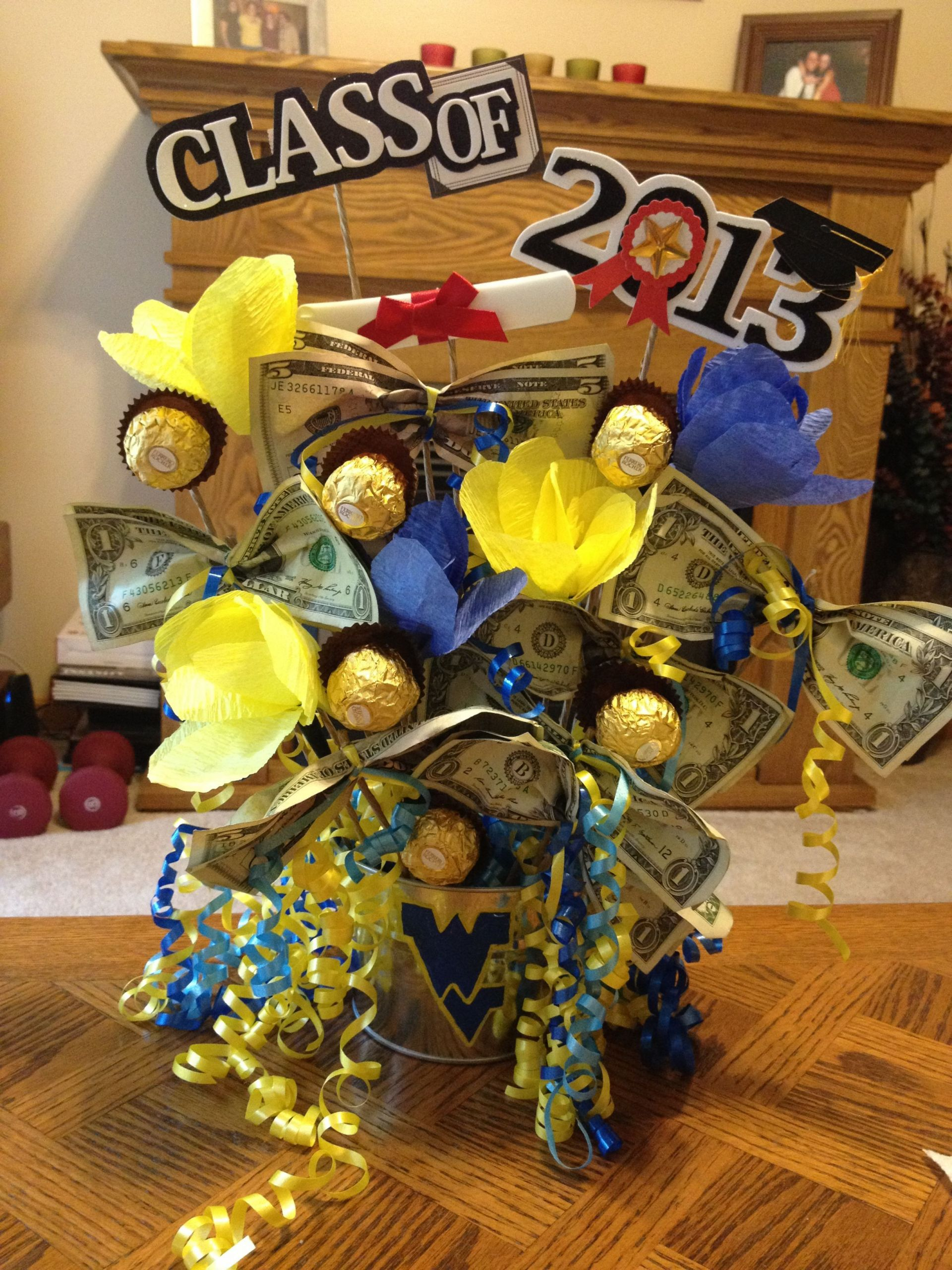 Gift Ideas For 8Th Grade Graduation  Graduation t