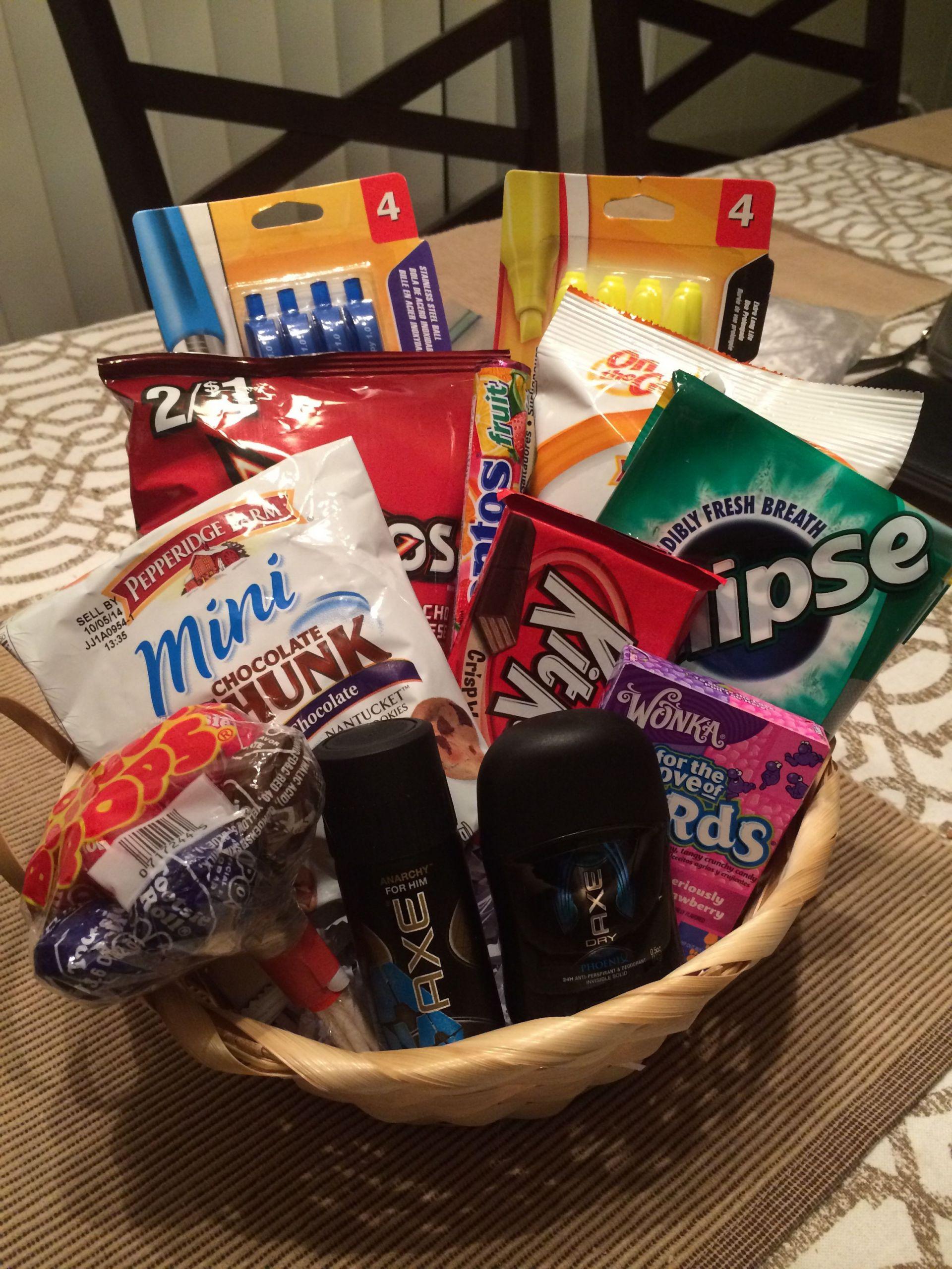 Gift Ideas For 8Th Grade Graduation  8th grade graduation t for a boy