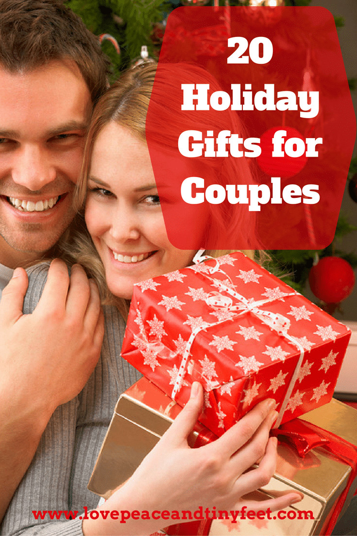 Gift Ideas For Engaged Couples  20 Gift Ideas for Couples