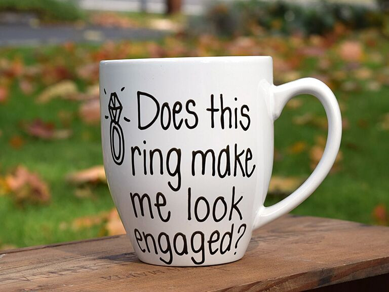 Gift Ideas For Engaged Couples  58 Engagement Gift Ideas for the Happy Couple