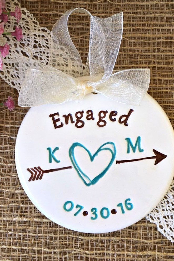Gift Ideas For Engaged Couples  20 Best Engagement Gifts for Couples Unique Gift Ideas
