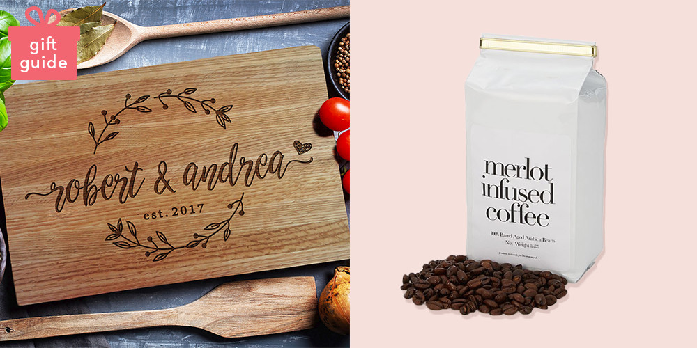 Gift Ideas For Engaged Couples  22 Best Engagement Gifts for Couples Unique Gift Ideas