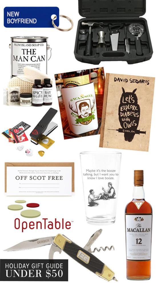 Gift Ideas For Traveling Boyfriend  Gift Ideas for Boyfriend Cute Gift Ideas For Boyfriend