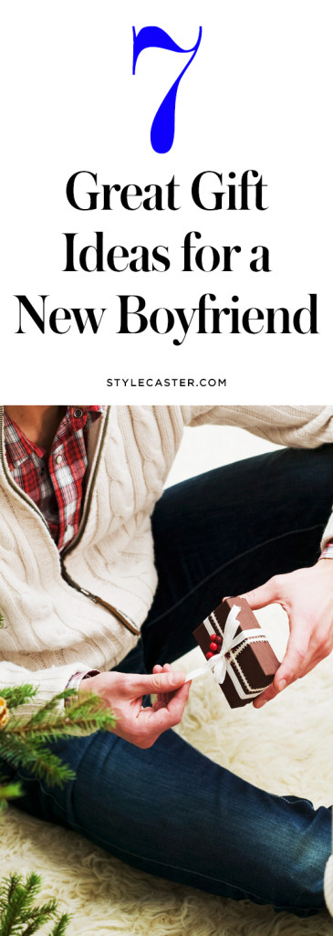 Gift Ideas For Traveling Boyfriend  How To Give Gifts to a New Boyfriend 7 Dos and Don'ts