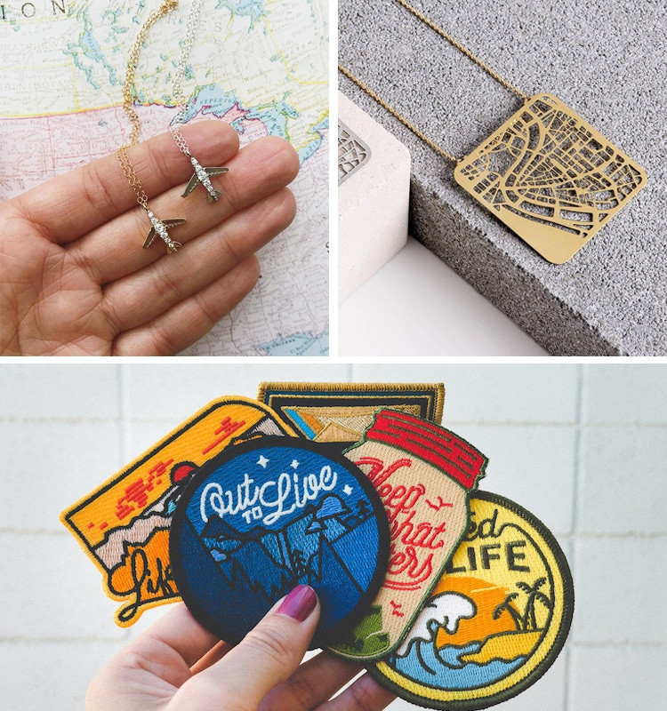 Gift Ideas For Traveling Boyfriend  Christmas Gift Ideas for Everyone In Your Life from