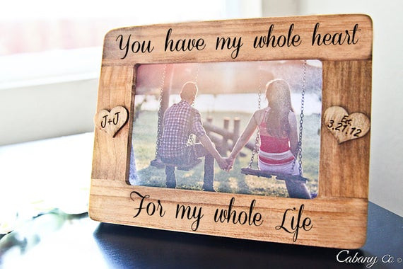 Gift Ideas For Young Couple  25 Lovely Valentines Day Gift Ideas for Sweet Lovers Him