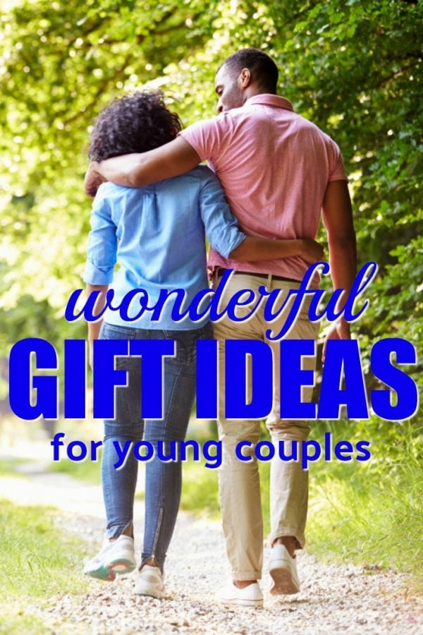 Gift Ideas For Young Couple  20 Gift Ideas for a Young Couple Unique Gifter