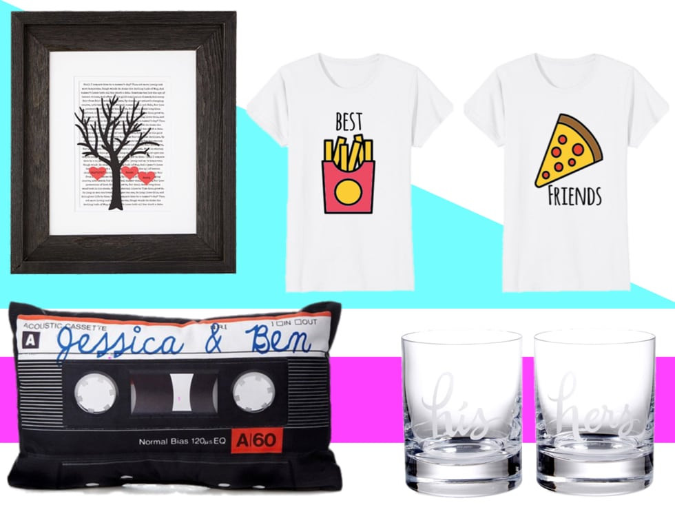 Gift Ideas For Young Couple  21 Unique Gifts for Couples in 2019 – Married and Dating