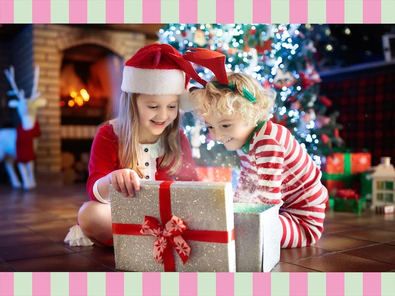 Gifts For Gifted Children  Christmas Gifts for Kids
