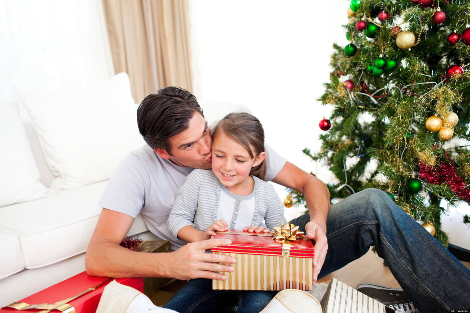 Gifts For Gifted Children  Gift Ideas for Dad From the Kids