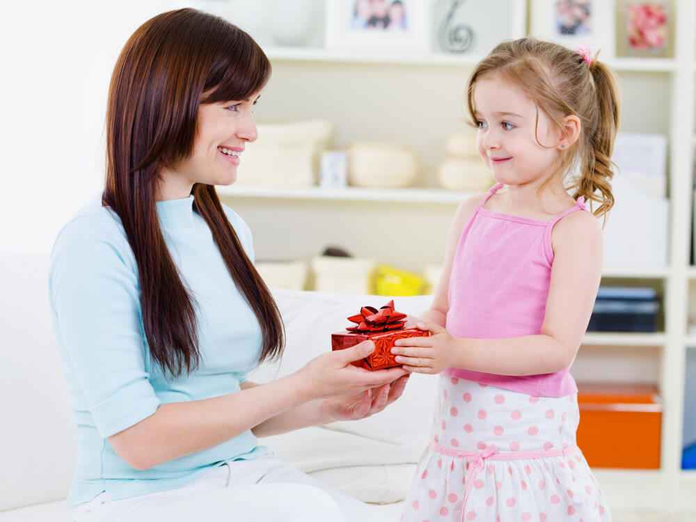 Gifts For Gifted Children  Holiday Gift Ideas for Your Nanny