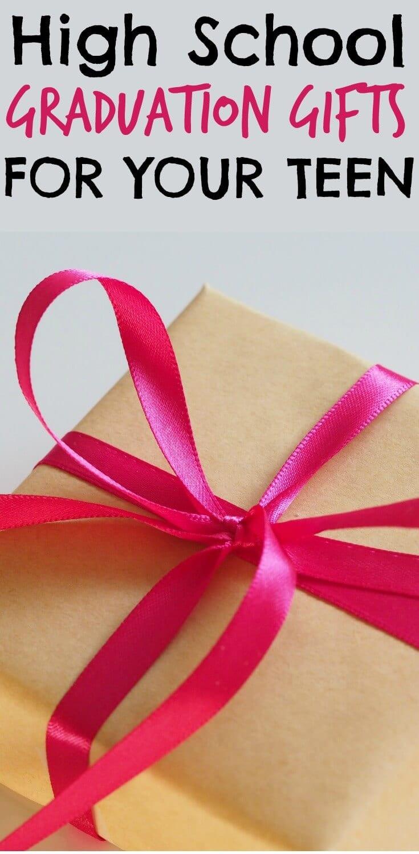 Girls High School Graduation Gift Ideas  Great Graduation Gift Ideas for Class of 2020 High School
