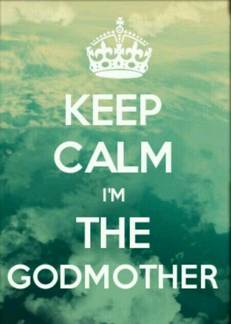 Godmother Quotes  26 best Godchild godmother godfather quotes images on