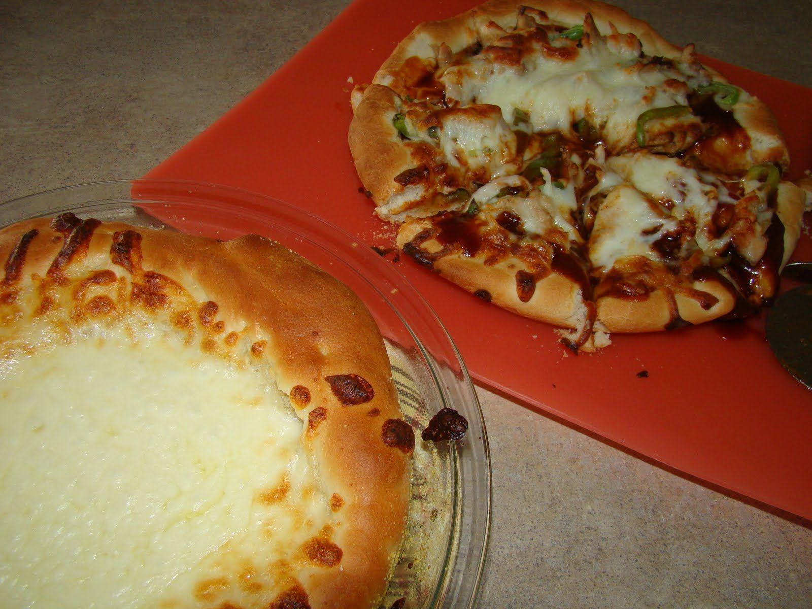 Gourmet Pizza Dough Recipe  Pizza Dough Bud Gourmet Mom