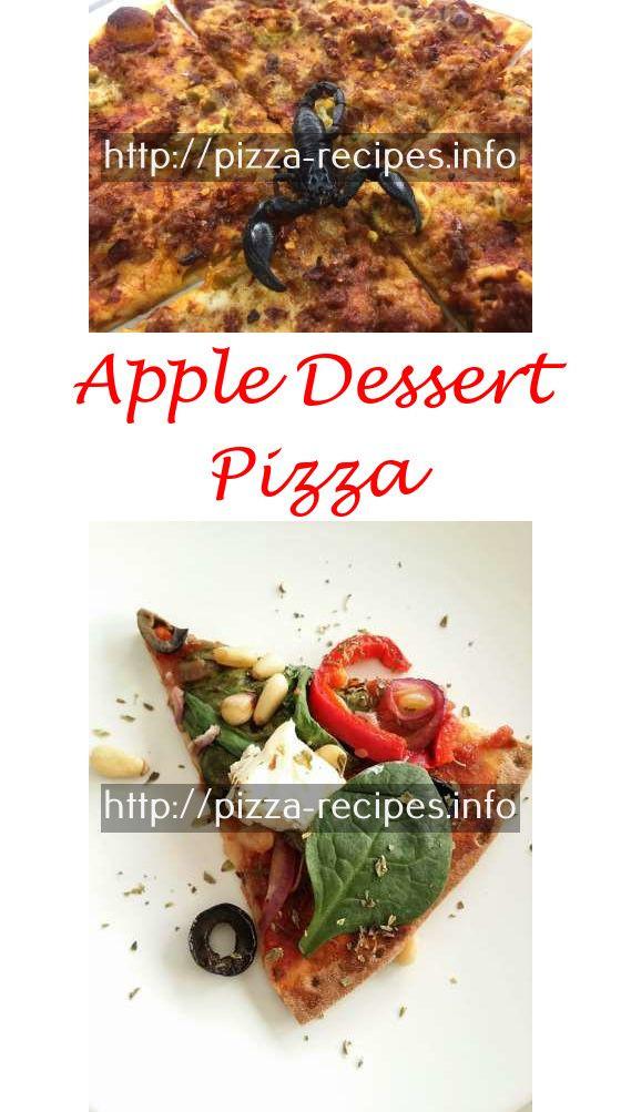 Gourmet Pizza Dough Recipe  gourmet pizza recipes jamie oliver recipe for godfathers