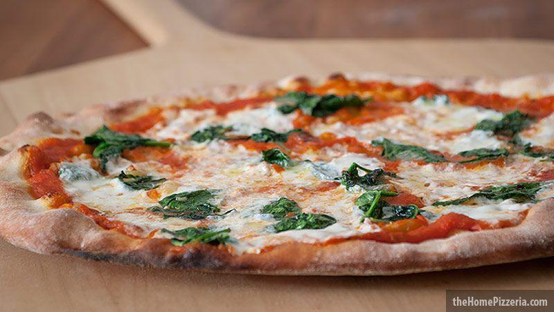 Gourmet Pizza Dough Recipe  Pin on PIZZA