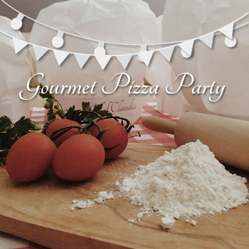 Gourmet Pizza Dough Recipe  Gourmet Italian Pizza Dough Recipe on Food52