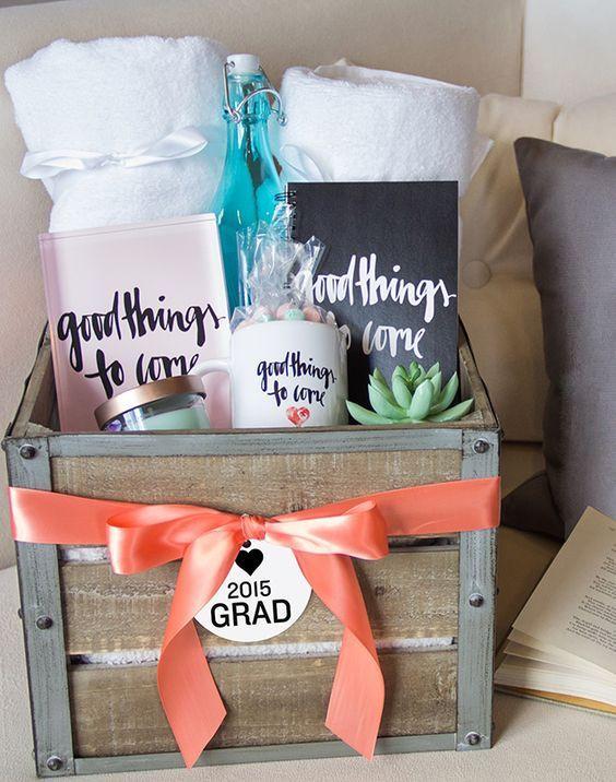 Graduation Gift Ideas For Friends  30 Creative Graduation Gift Ideas