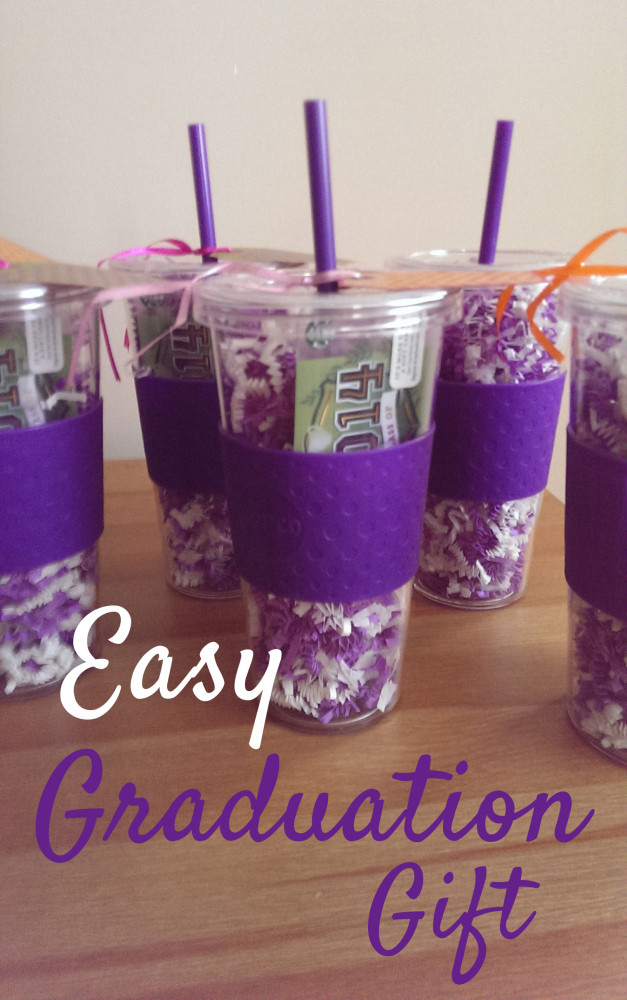 Graduation Gift Ideas For Friends  25 Graduation Gift Ideas