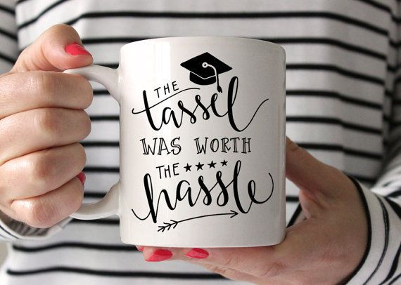 Graduation Gift Ideas For Her Masters Degree  Masters Degree Graduation Gift for Her Graduation Gift for