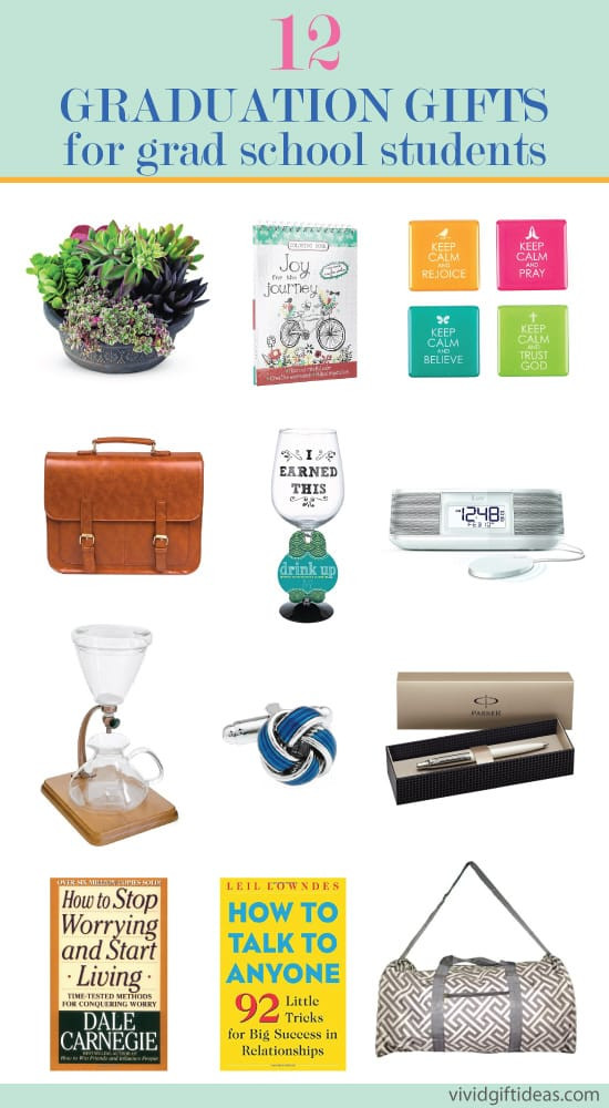 Graduation Gift Ideas For Her Masters Degree  Best Masters Degree Graduation Gifts