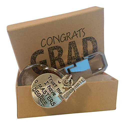 Graduation Gift Ideas For Her Masters Degree  Masters Degree Graduation Gifts Amazon