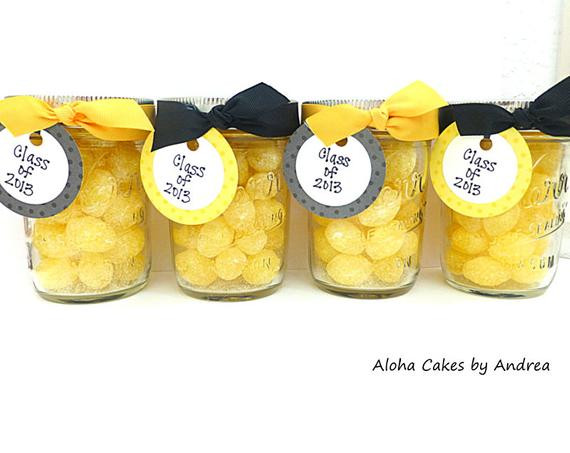 Graduation Gift Ideas For Teachers  Graduation Party Favors Teacher Appreciation Gift Class of