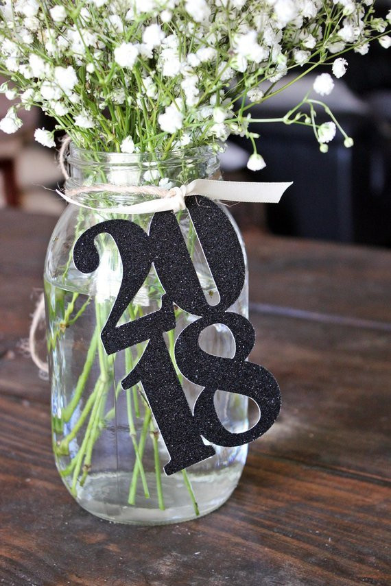 Graduation Party Centerpiece Ideas  19 Graduation Party Decorations and Ideas Spaceships and