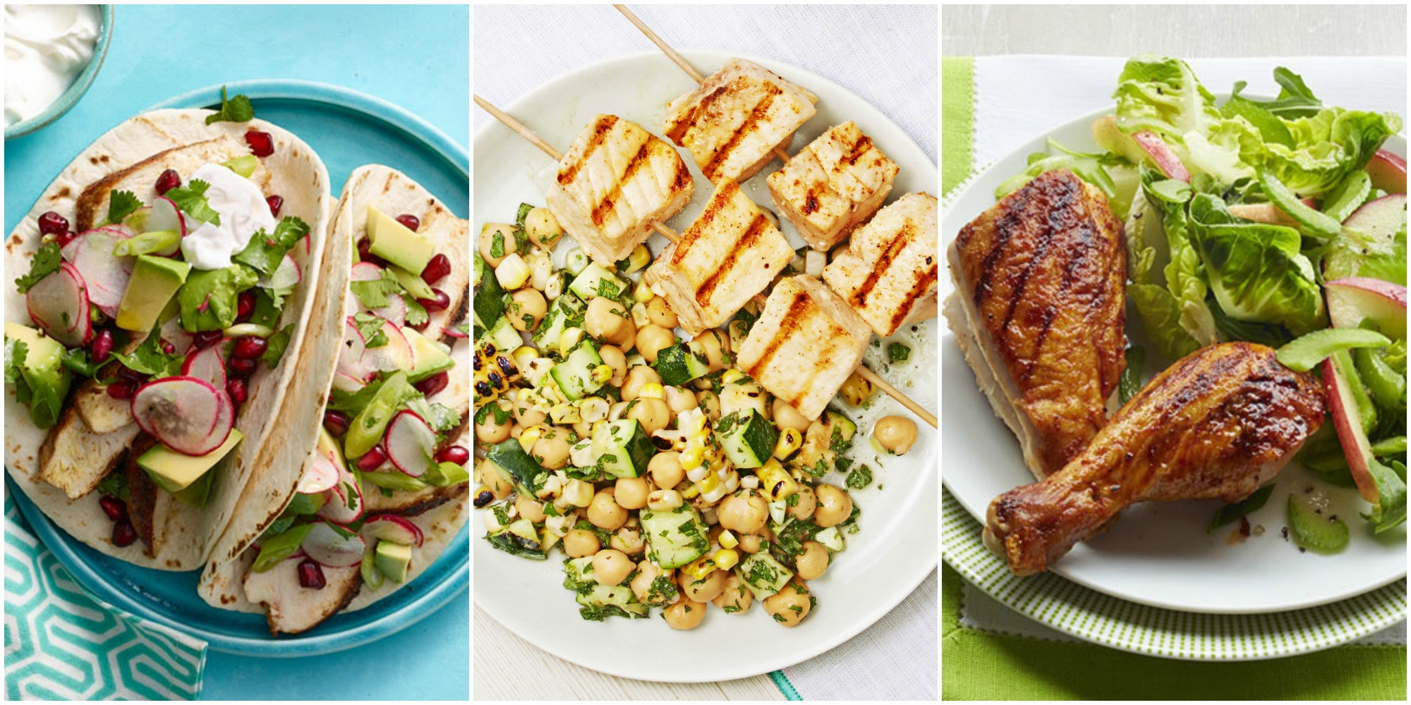 Great Summer Dinners  60 Best Summer Dinner Recipes Quick and Easy Summer Meal