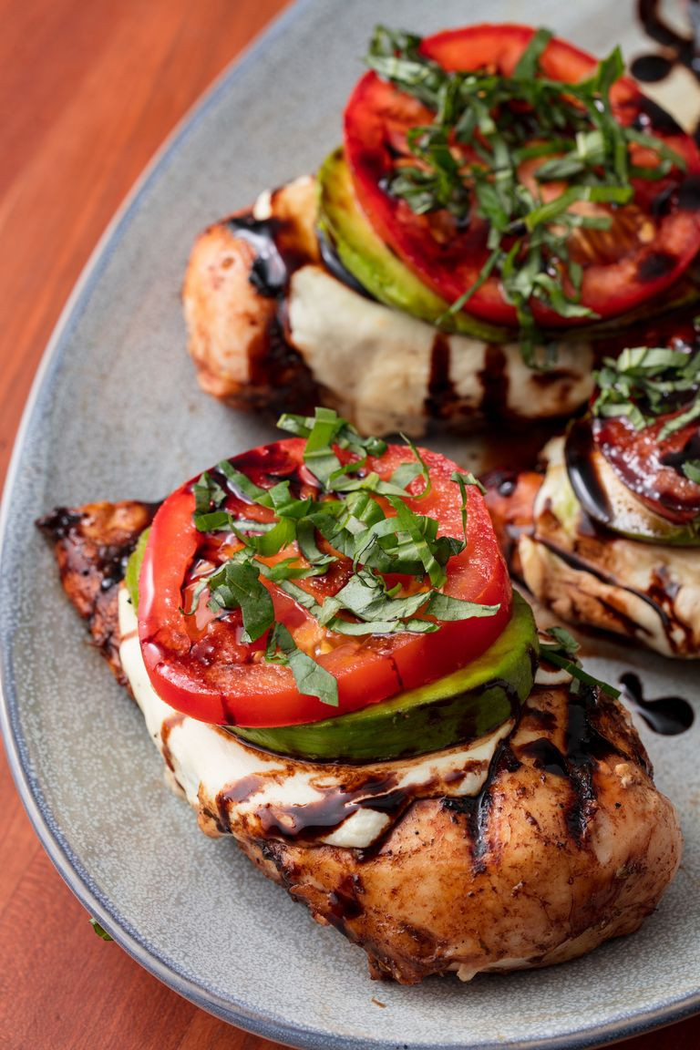 Great Summer Dinners  60 Easy Summer Dinner Recipes Best Ideas for Summer